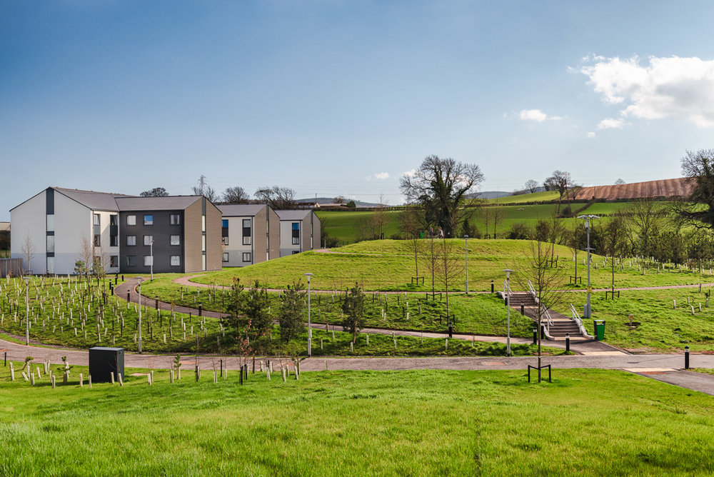 Doctors Accommodation | GWP Architecture | Dumfries, Scotland