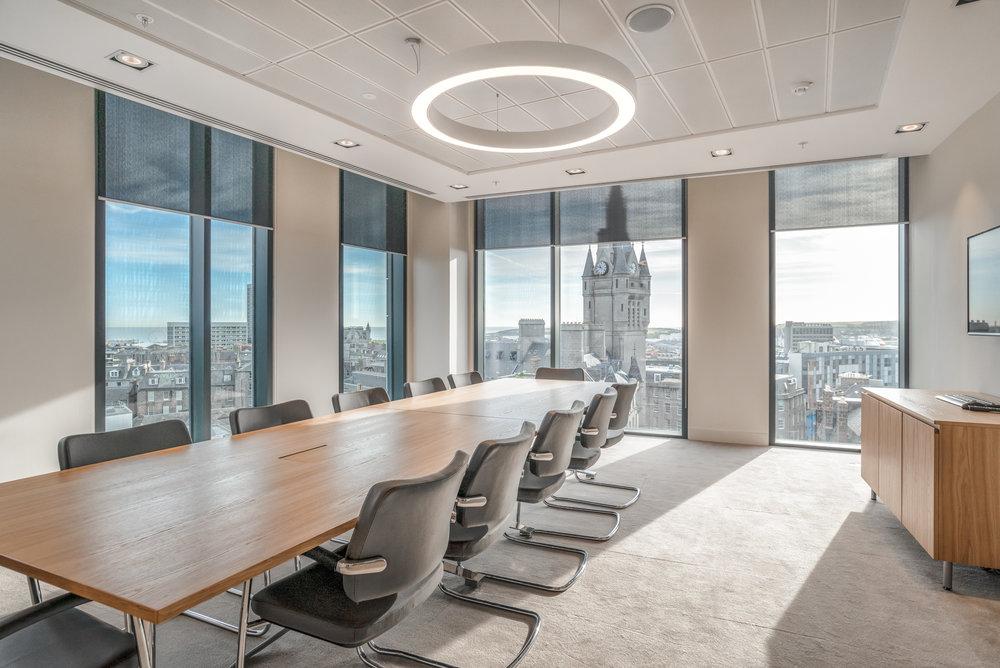 Royal Bank of Scotland at Marischal Square   Muse Developments Ltd   Aberdeen, Scotland