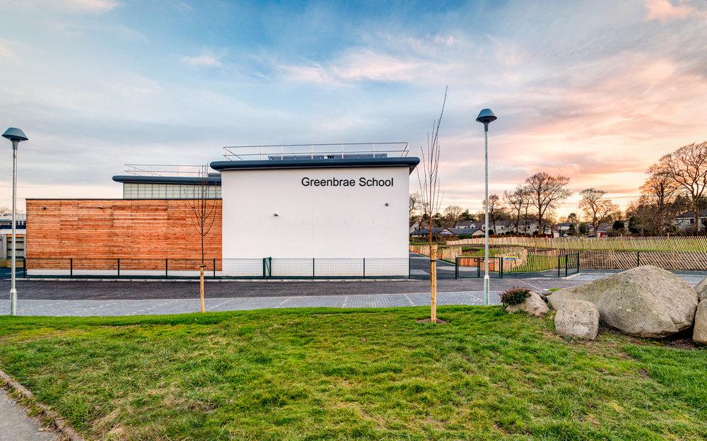 Greenbrae Primary School   Robertson Construction   Aberdeen, Scotland