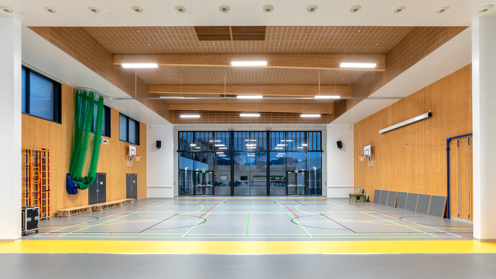 Stoneywood School   Scott Brownrigg   Aberdeen, Scotland