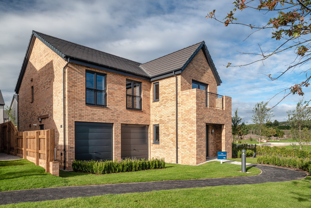Thornewood | Stewart Milne Homes | Countesswells, Aberdeen