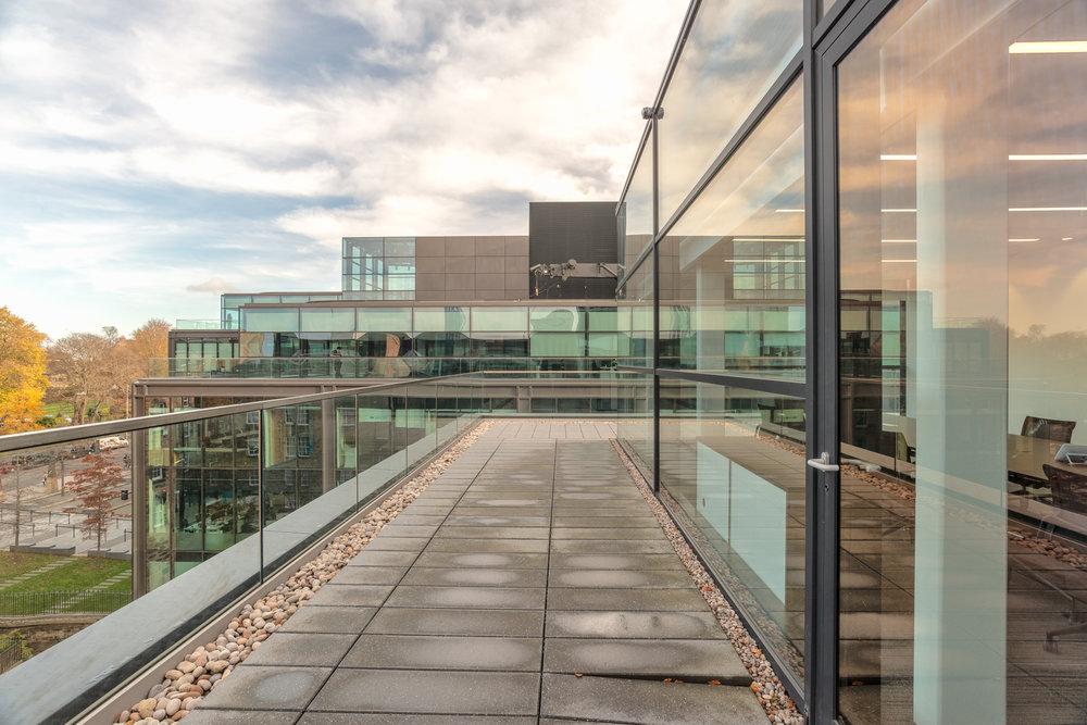 State Street Bank | Overbury | Edinburgh, Scotland