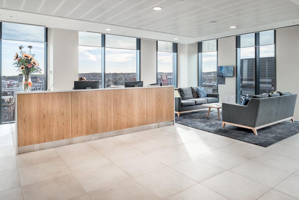 RBS at Marischal Square   Muse Developments Ltd   Aberdeen, Scotland