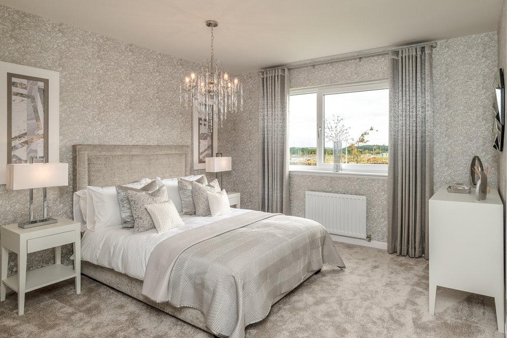 Regency Park Development | Stewart Milne Homes | Aberdeen, Scotland