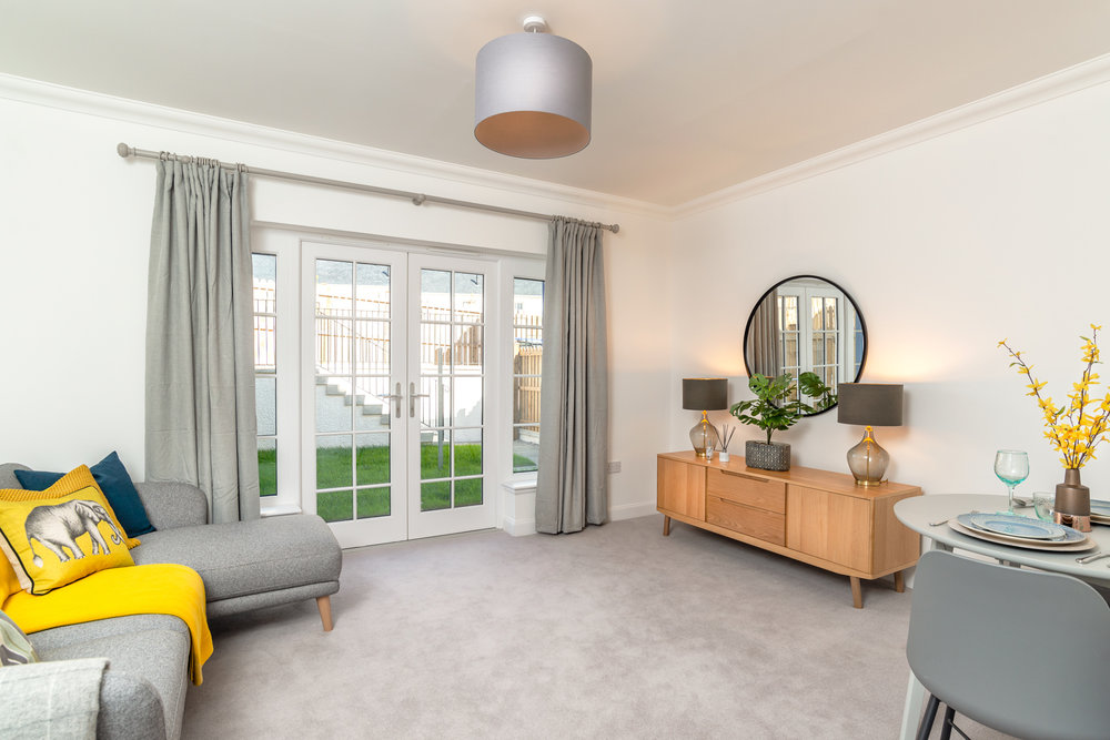Chapelton of Elsick | AJC Homes | Aberdeenshire