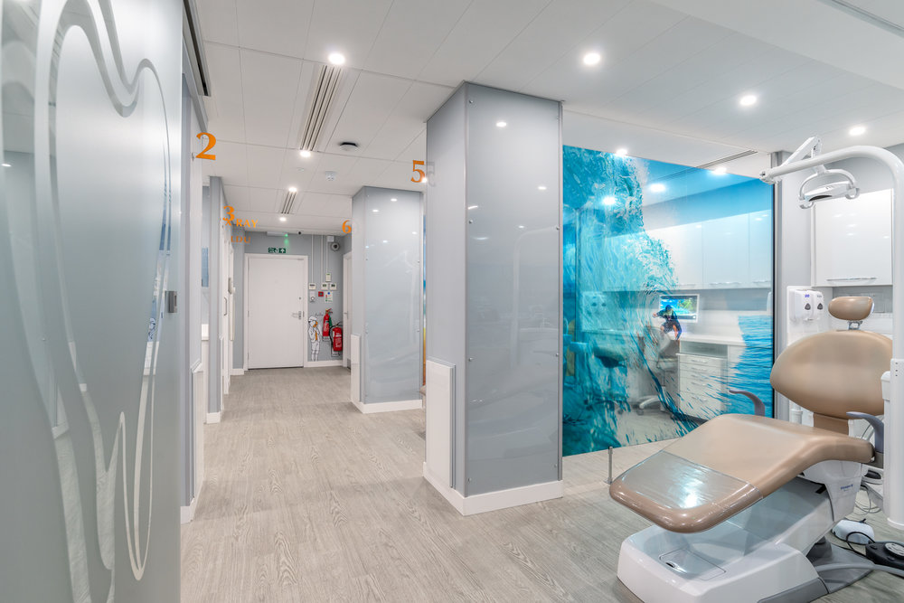 Orthodontic Clinic | Private Client | Aberdeen, Scotland