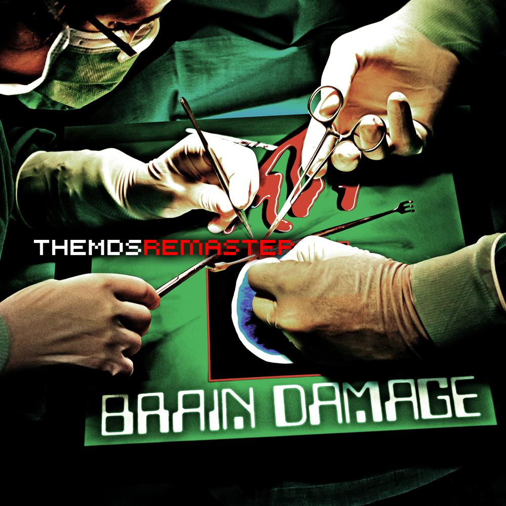 MDs Brain Damage