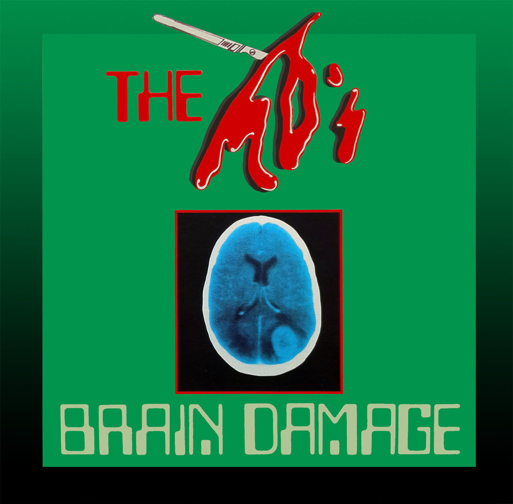 1981_Brain Damage (Remastered)