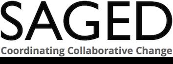 SAGED Logo