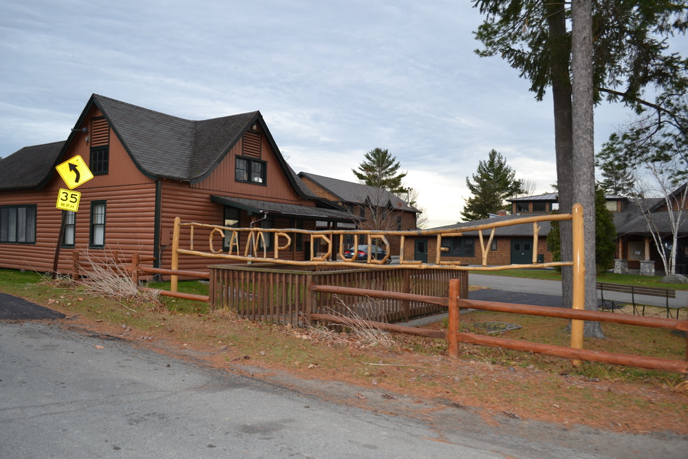 Camp Dudley YMCA