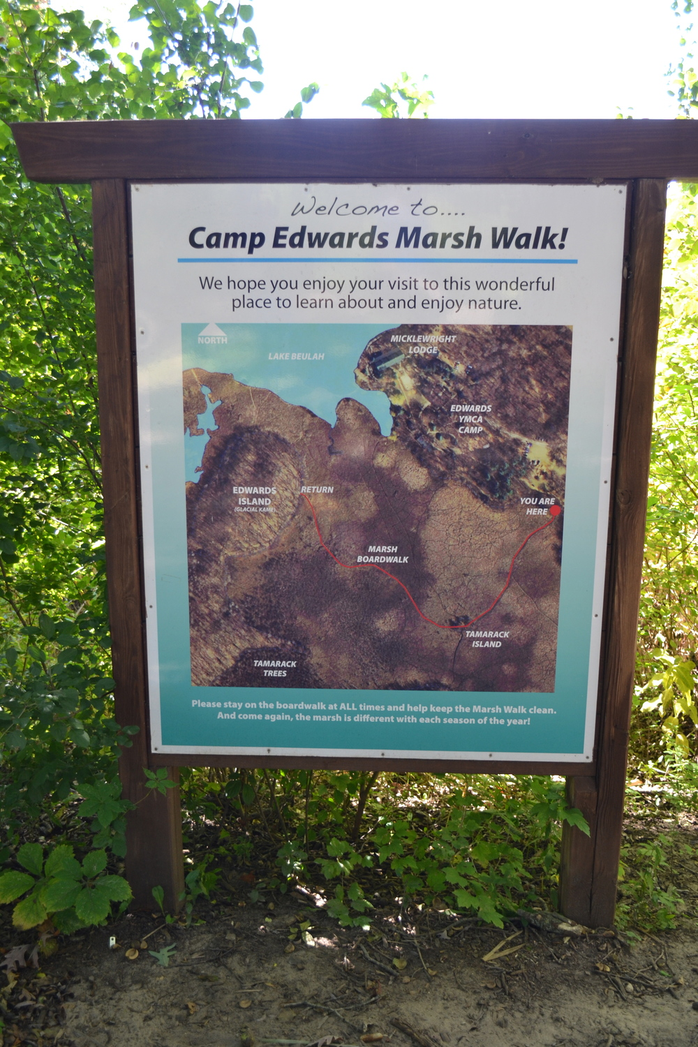 Camp Edwards