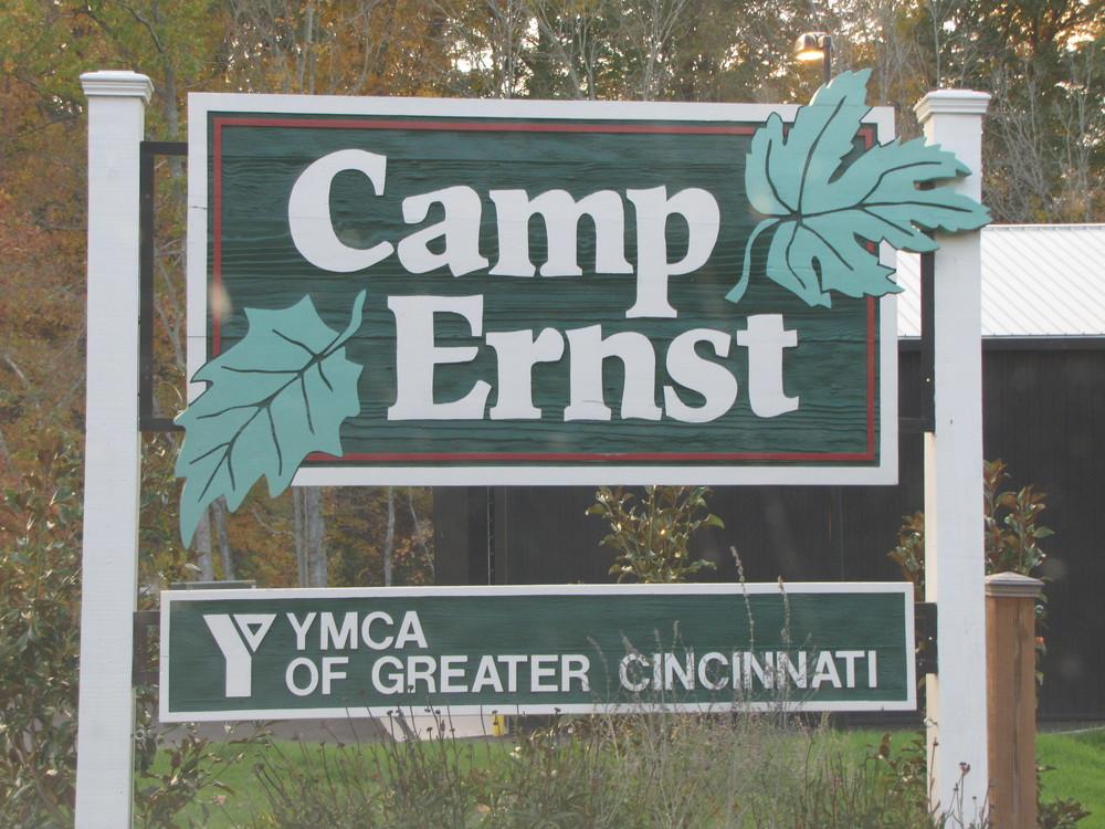 Camp Ernst