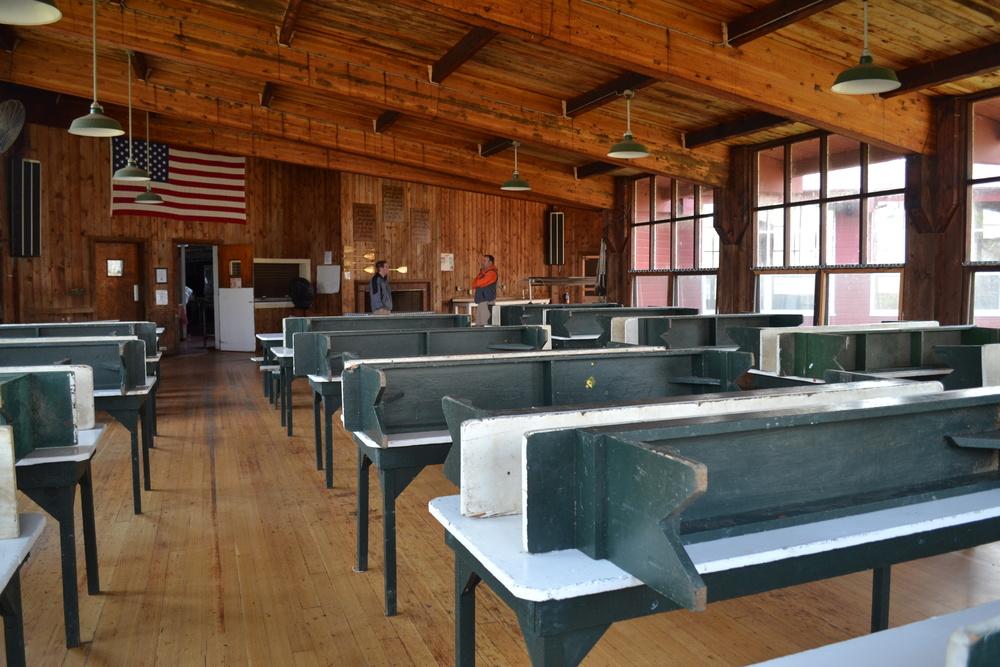 Camp Sloane