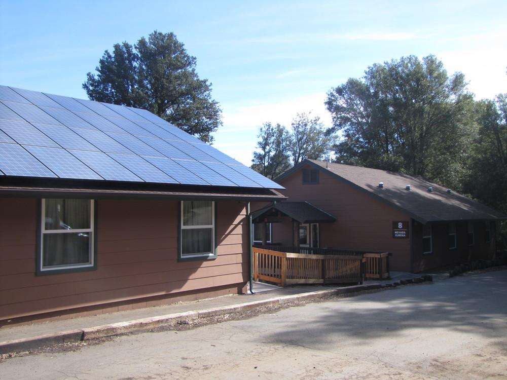 YMCA Camp Marston