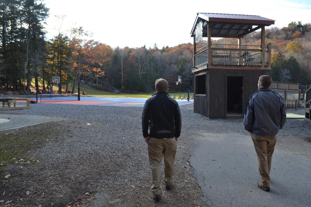 Camp Jewell