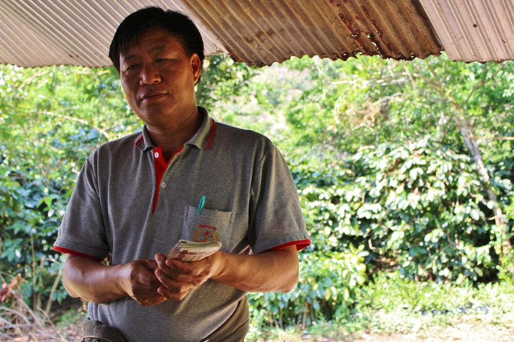 Kao Jai Thai Coffee