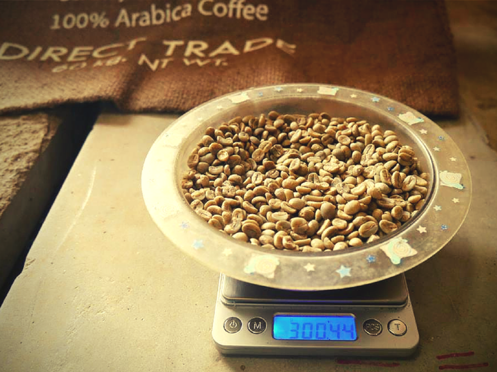 Kao Jai Thailand Coffee