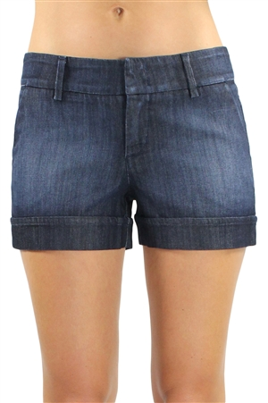 Gina Trouser Short