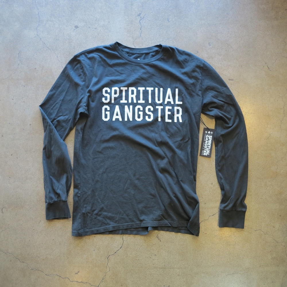 Spiritual Long Sleeve