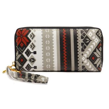 Aztec Wristlet $18