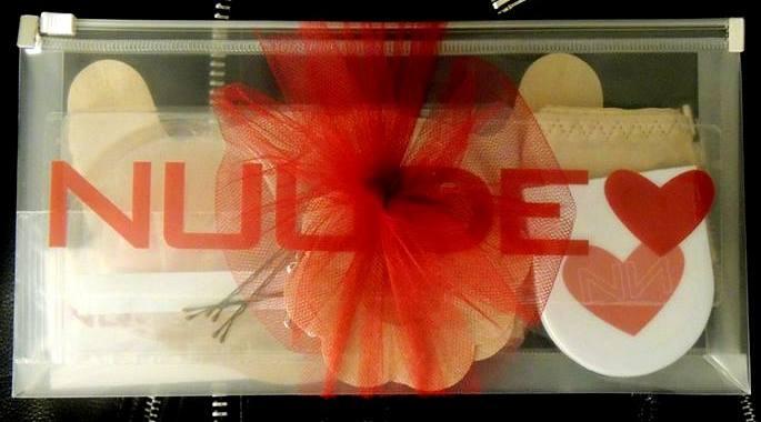Nuude Kit $24