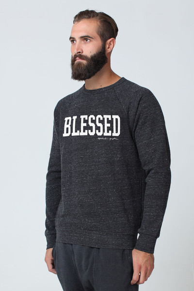 Blsessed Sweatshirt