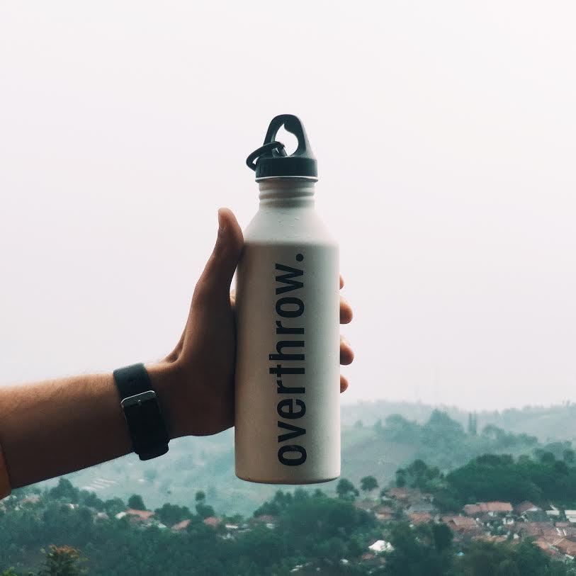 Reusable Water Bottle $28