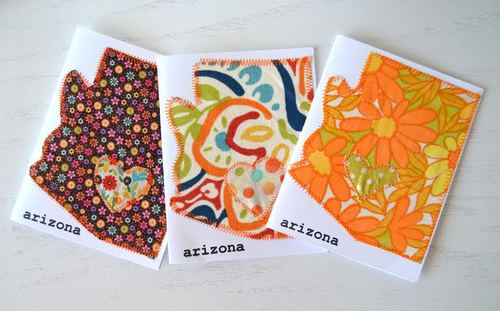 Arizona Love Cards