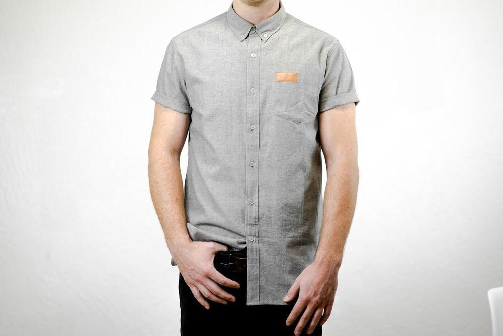 BEELINE S/S Shirt (Slate)