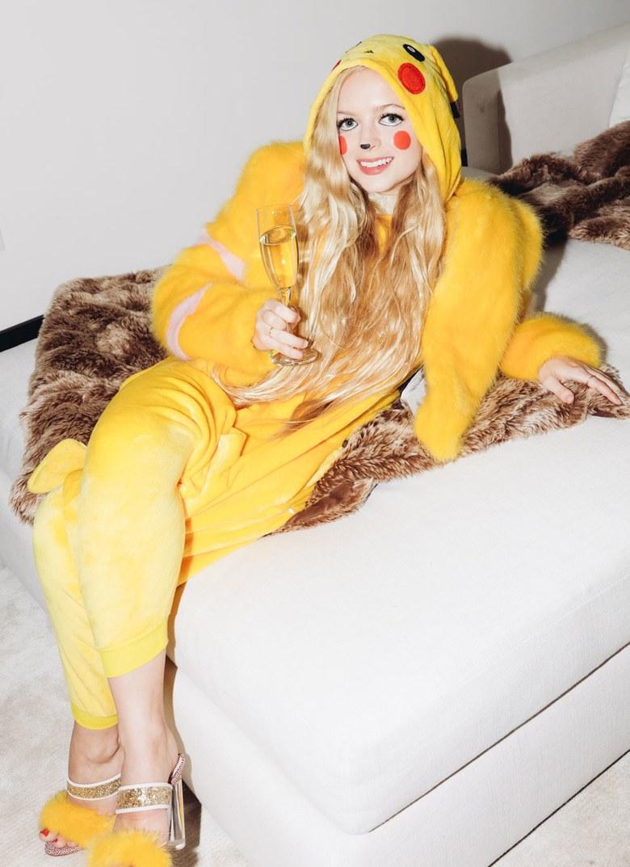 Hannah Weiland | Vogue