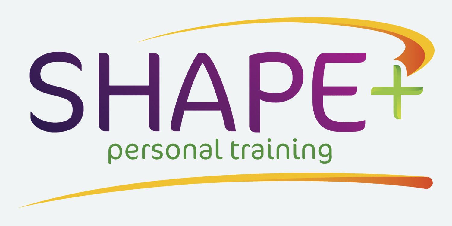 Shape Plus - Personal Trainer Tiverton & Mid-Devon