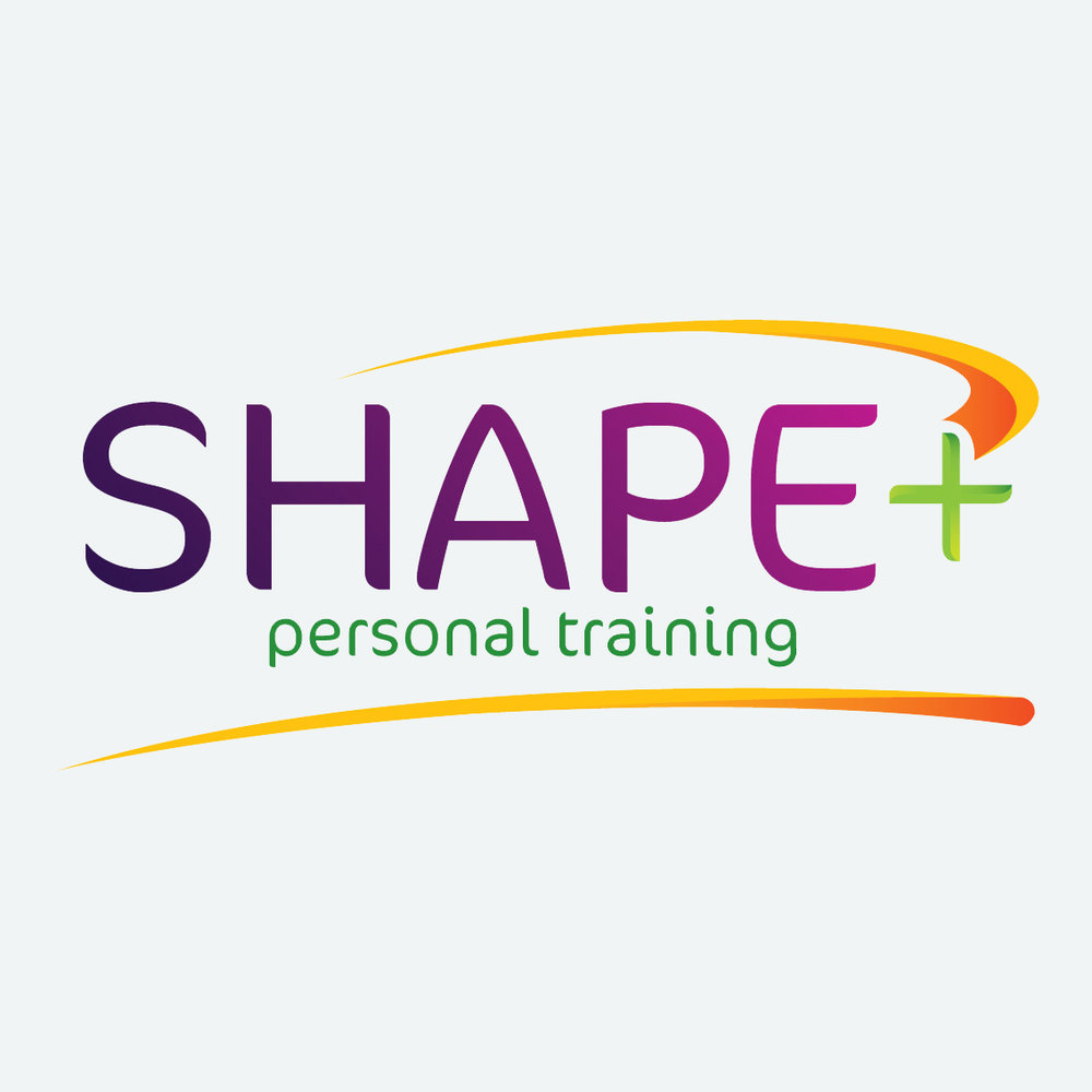 Shape Plus Logo