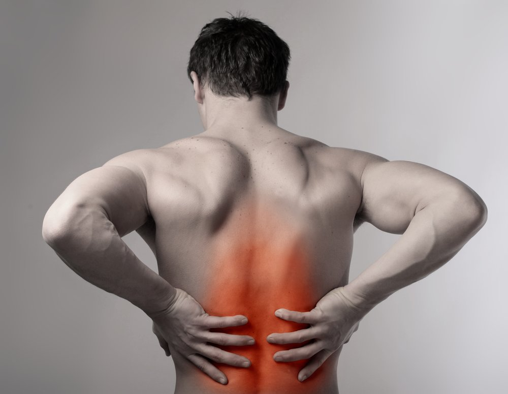 EXERCISE FOR THE MANAGEMENT OF LOW BACK PAIN