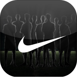 Nike Football+ Team Edition (AKQA) - Solo Developer