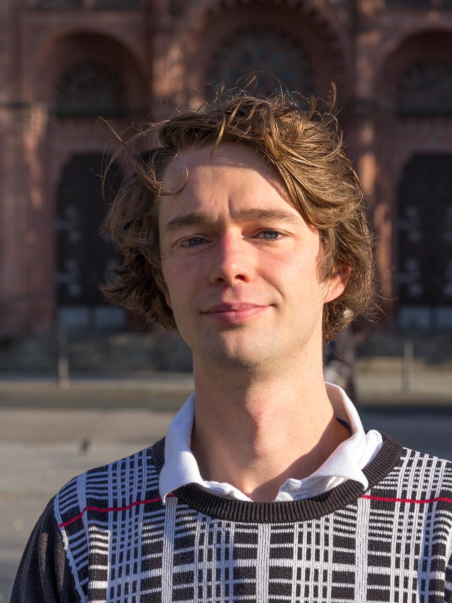 Kaplan Simon Schade