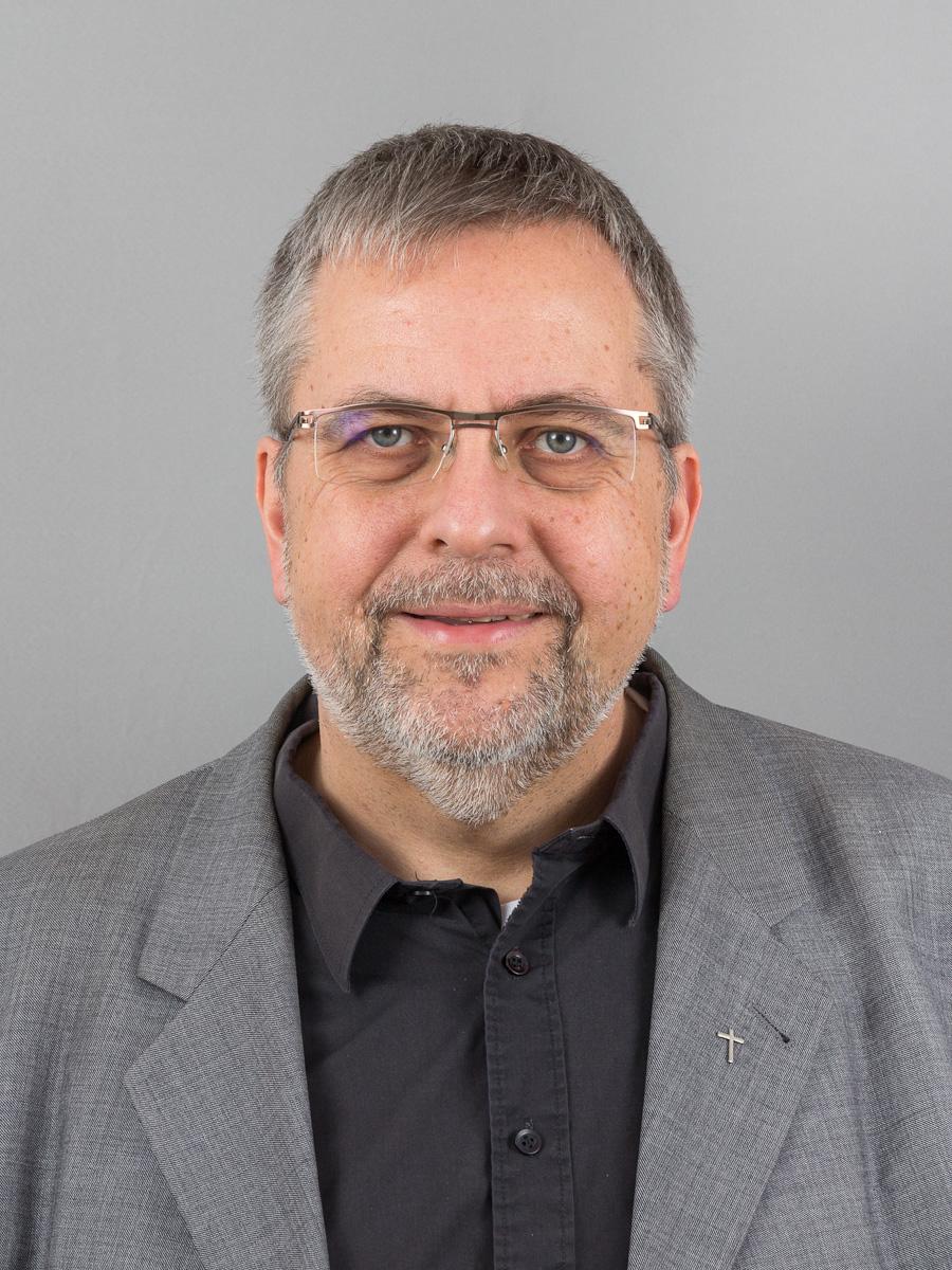 Diakon Stephan Arnold