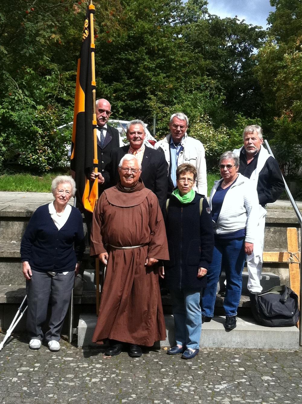 Foto: Kolpingfamilie Wiesbaden