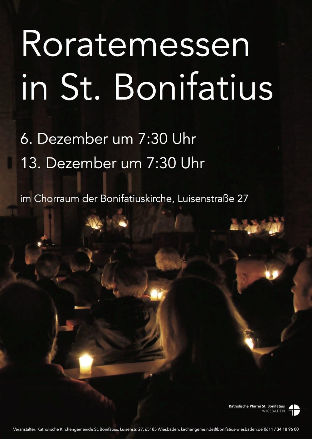 Spirituelle Angebote in der Advents- und Weihnachtszeit — St ...