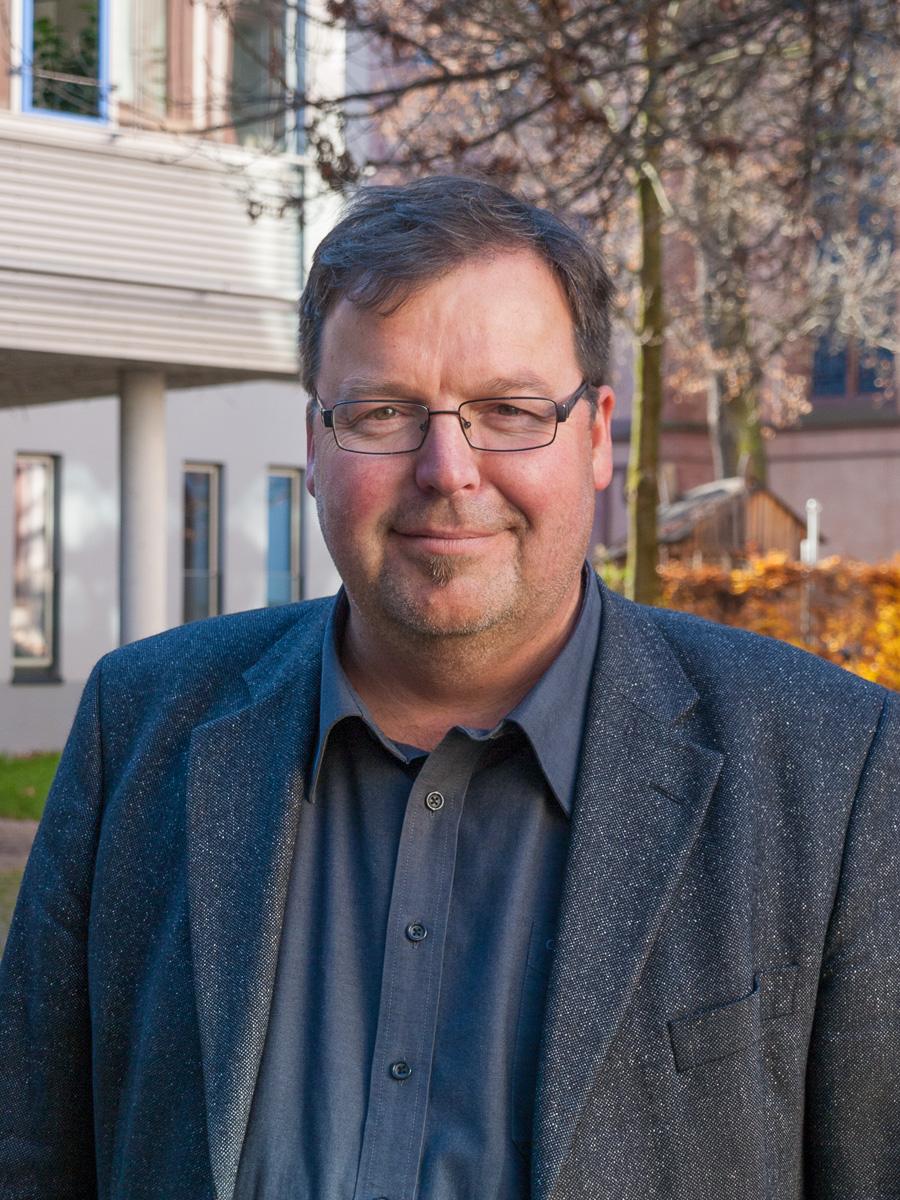 Thomas Weinert