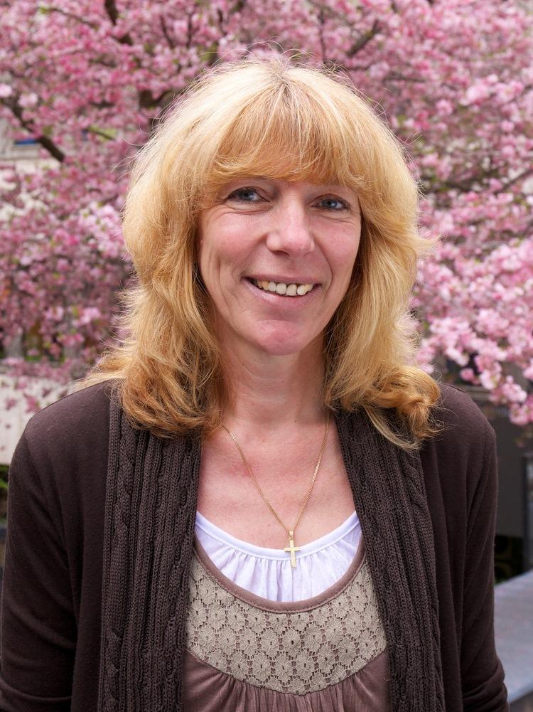 Pastoralreferentin Jutta Fechtig-Weinert