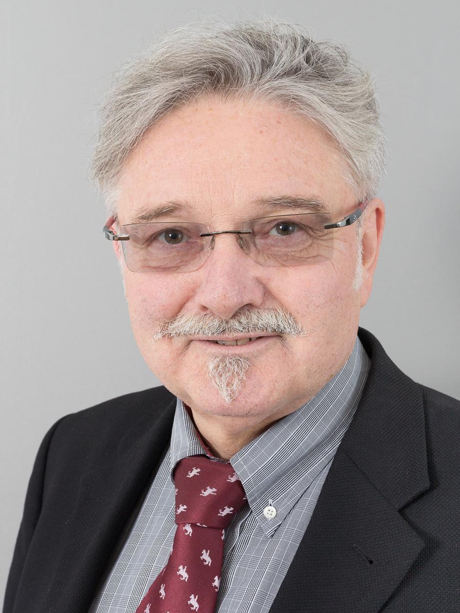 Wolfgang Scholl
