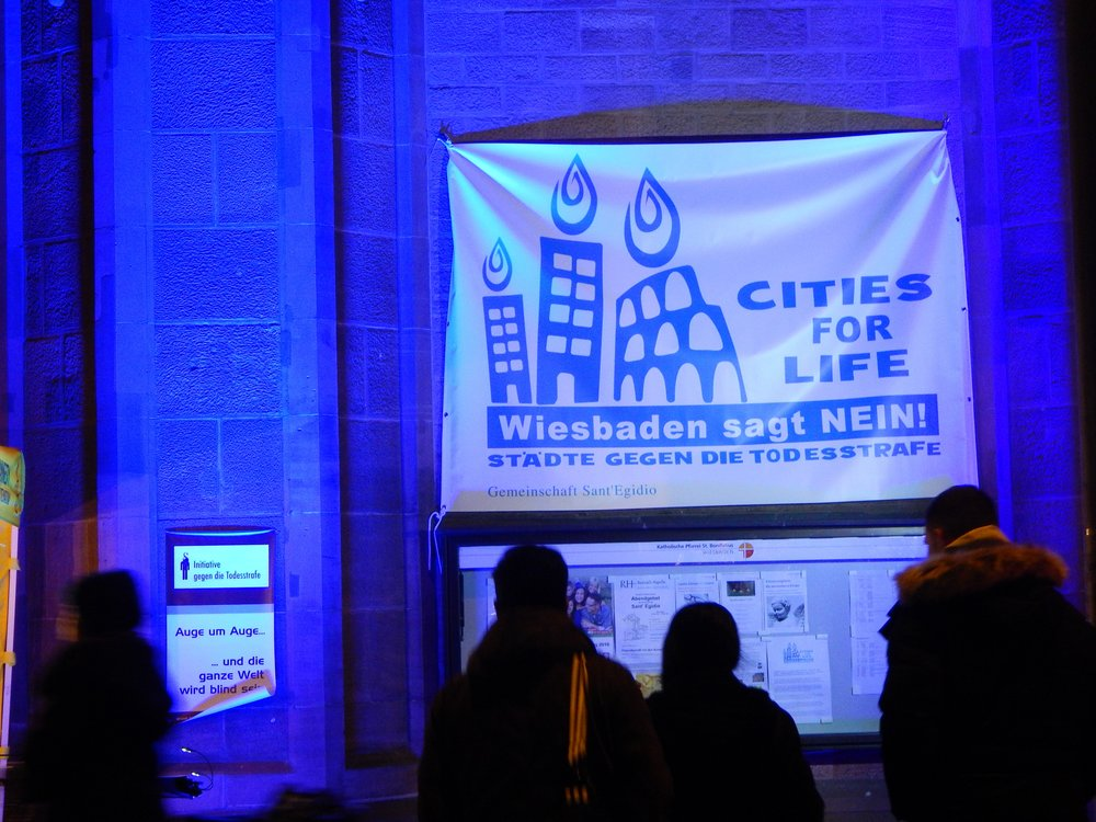 Banner Cities for Life 2016, Foto Privat.JPG