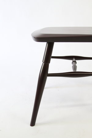 black chair modern aquinnah chair og studio