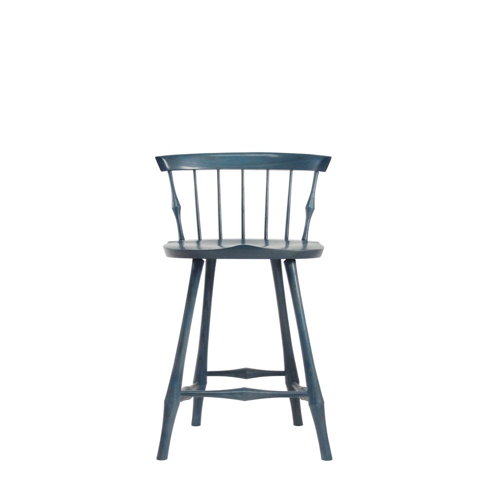 Wayland Fan Back Stool Sky Blue.jpg