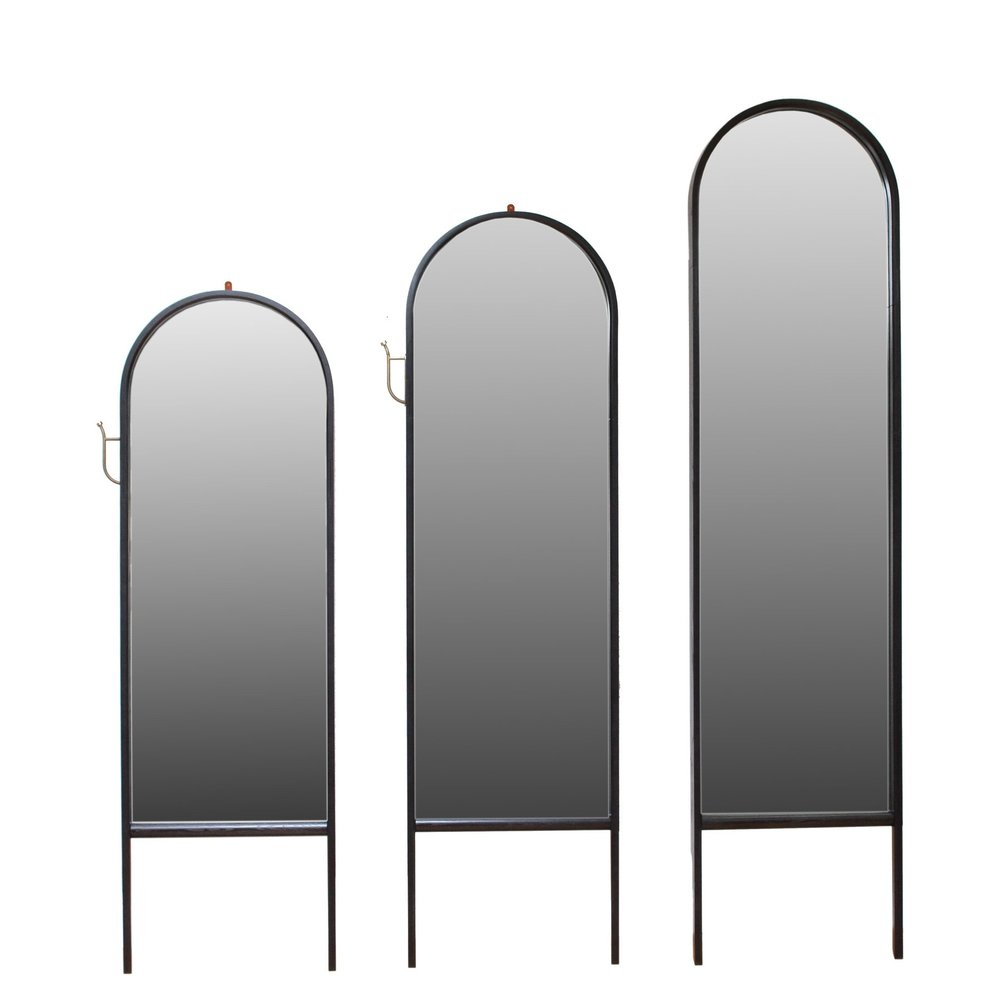 """23x72"""" (left), 23x80"""" (middle), 23x92"""" (right)"""