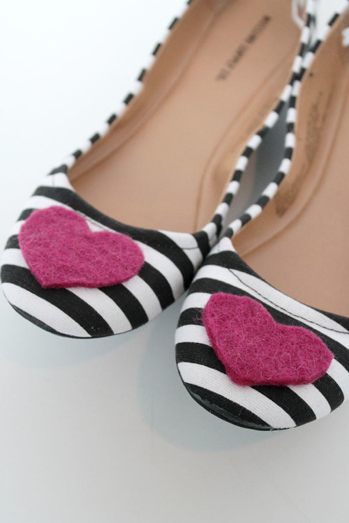 valentines dolly shoes