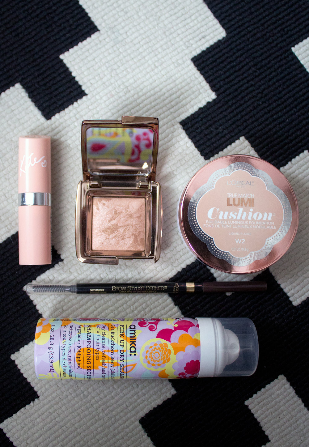 Everyday Makeup via Unusually Lovely