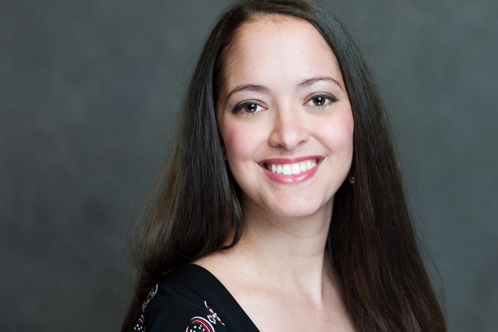 Headshots — Gina England | Professional Portrait Artist | Ocala, FL