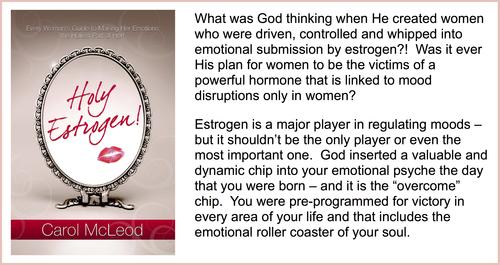 Holy Estrogen  Teaching Download - $25
