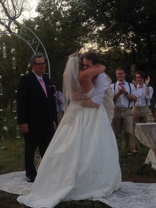 Cady & Jordan wedding 2